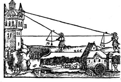 système de pointage pour canon XVe ? ( Quadrant d'artillerie, clinomètre )  Image002
